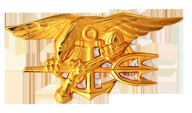 Navy Seal Emblem